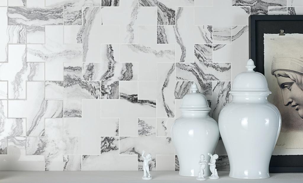 marmo tiles