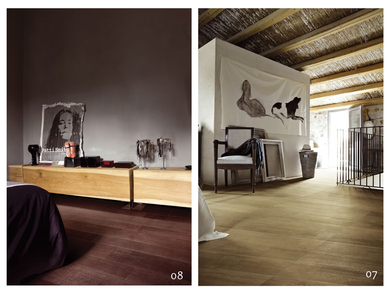 timbre look tiles