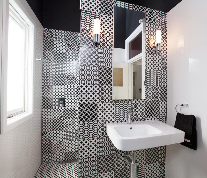 Wall Tiles, Bathroom Tiles, Perini Bathroom Renovations, Kew