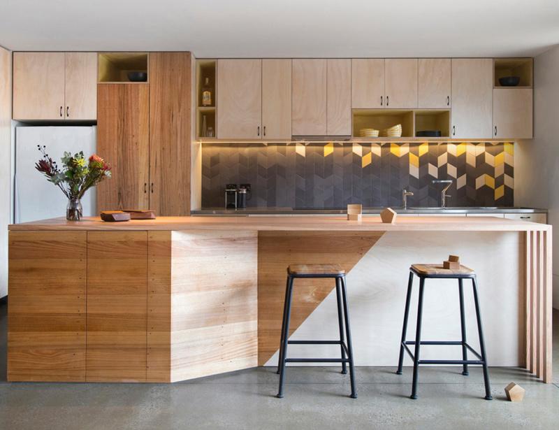 Tiles Talk 8 Kitchen Splashbacks That Will Make Your Space Pop Perini