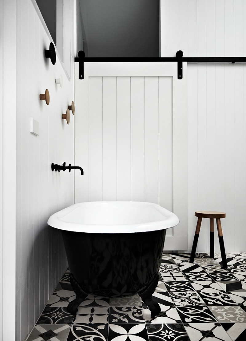Wall Tiles, Floor Tiles, Bathroom Tiles, Whiting Architects