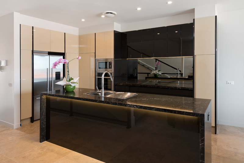Perini Tiles Kitchen Renovation Albert Park