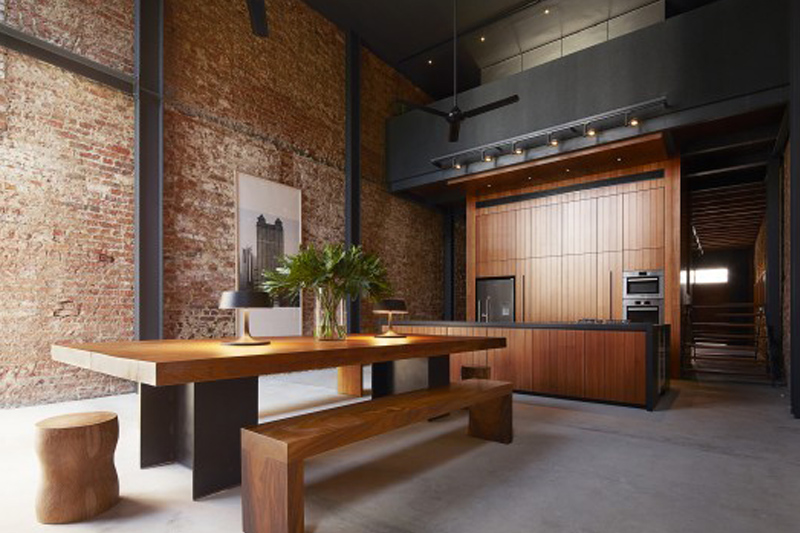 Perini Kitchen Renovations, Kitchen Tiles, Scandinavian and Japanese Design, Archdaily