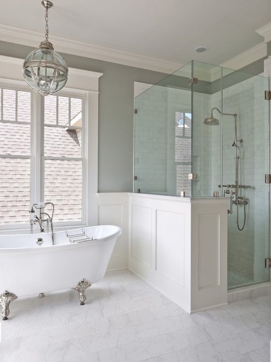 Wall Tiles, Floor Tiles, Bathroom Tiles, Hampton Style, Wall paneling, The Refeathered Roost