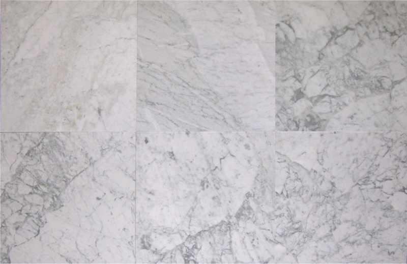 Floor Tiles, Marble Tiles, Carrara