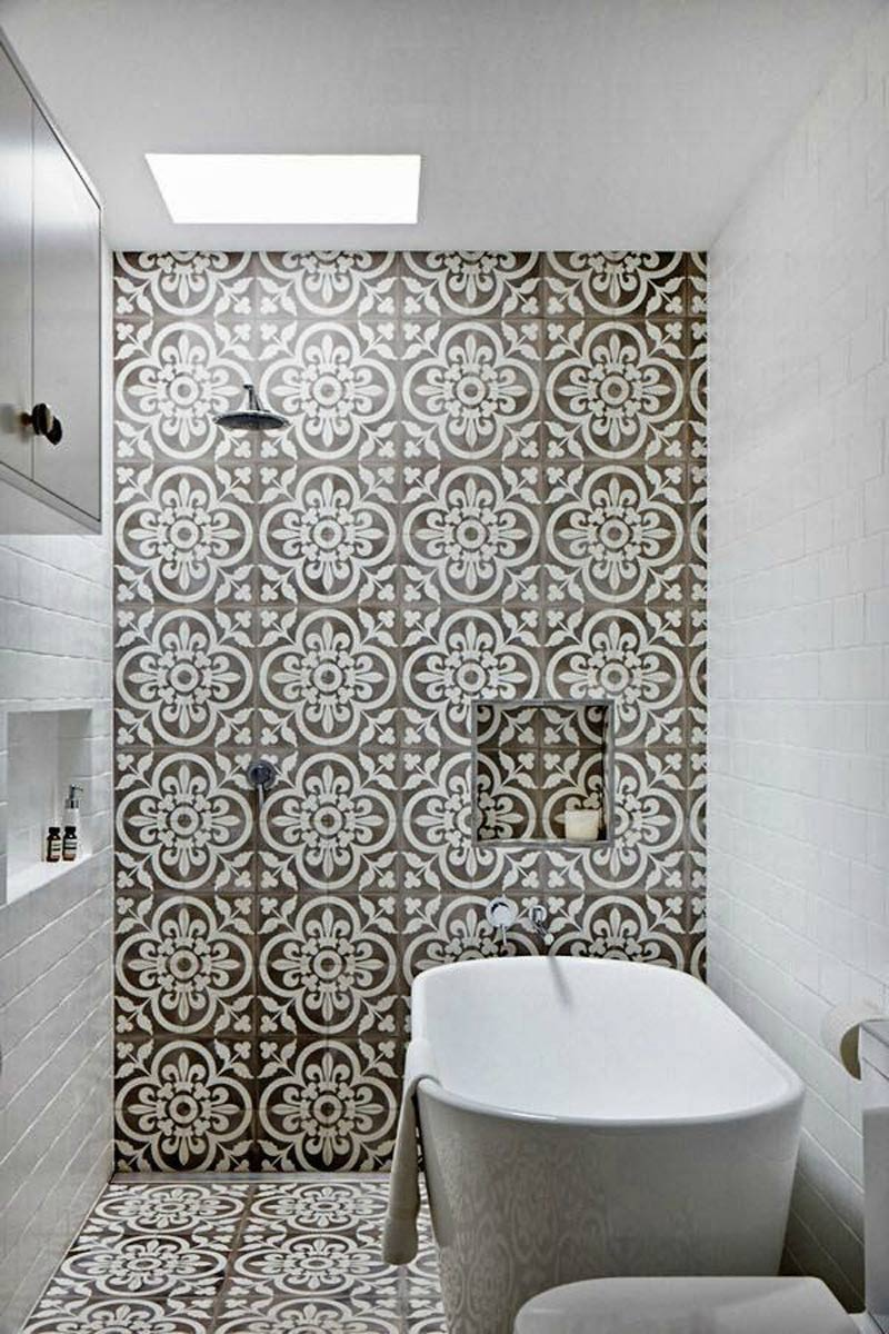 Wall Tiles, Floor Tiles, Bathroom Tiles, Decorative and Patterned Tiles, Homeadore