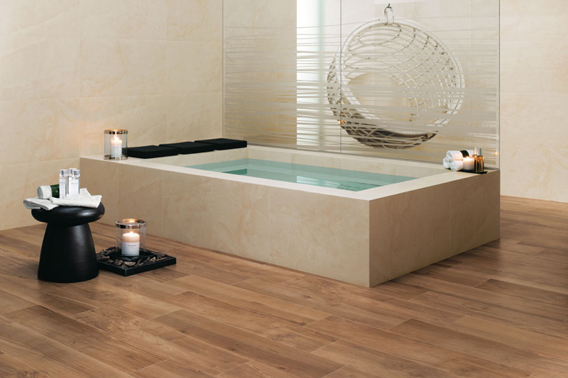 Floor Tiles, Bathroom Tiles, Porcelain Timber Tiles, Montserrat