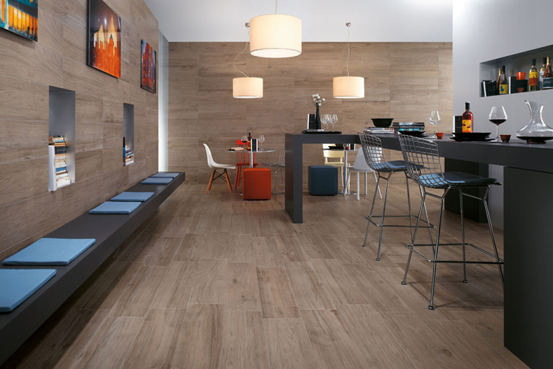 Wall Tiles, Floor Tiles, Porcelain Timber Tiles, Montserrat