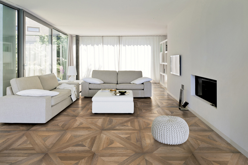 Floor Tiles, Porcelain Tiles, Parquetry look Porcelain Tiles