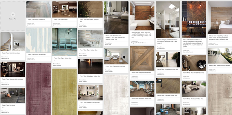 Wall Tiles, Floor Tiles, Timber Tiles, Pinterest Board