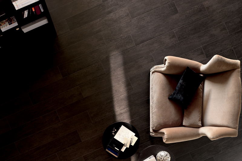 Floor Tiles, Porcelain Timber Tiles, Woodland Wenge