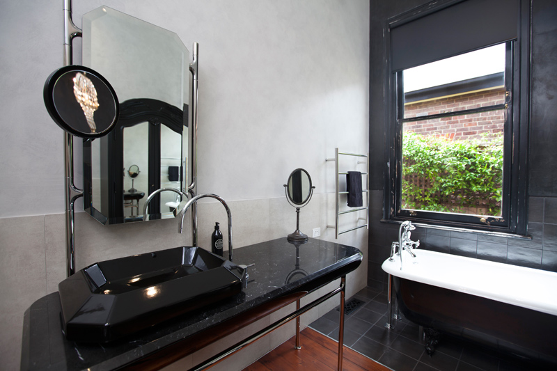 Bathroom Renovation South Melbourne