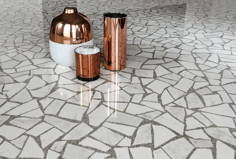 porcelain tile design ideas