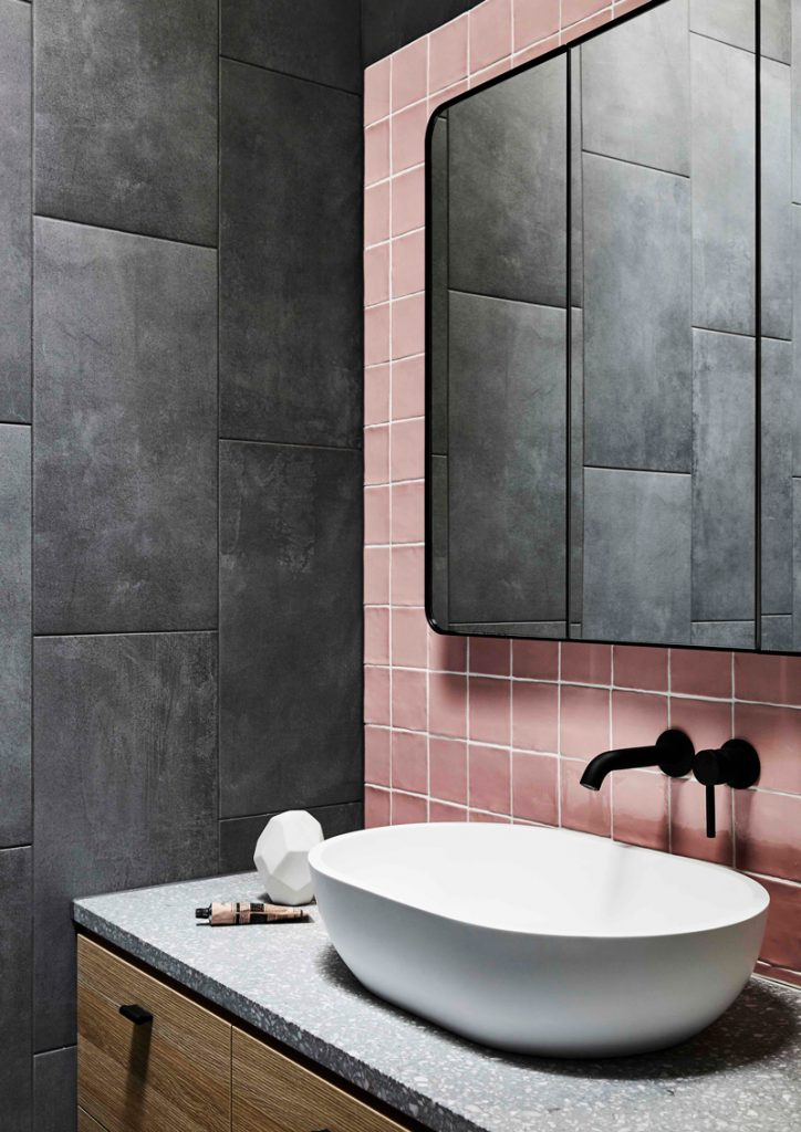 Amano wall tile collection