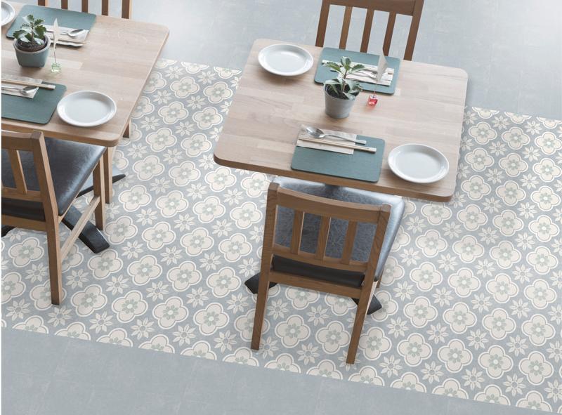 Tiles Talk: Bathroom Tile Inspiration Using Designer Tiles