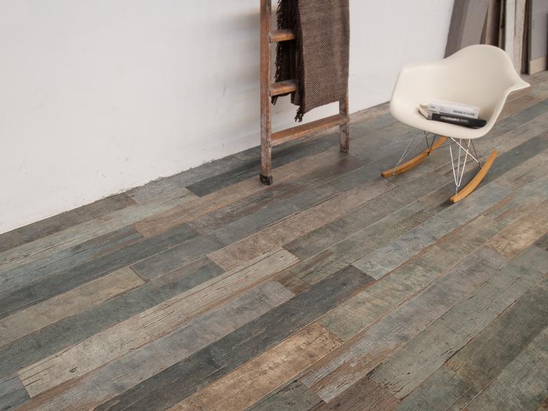 driftwood porcelain tiles