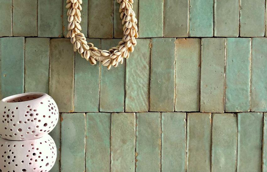handmade moroccan tiles