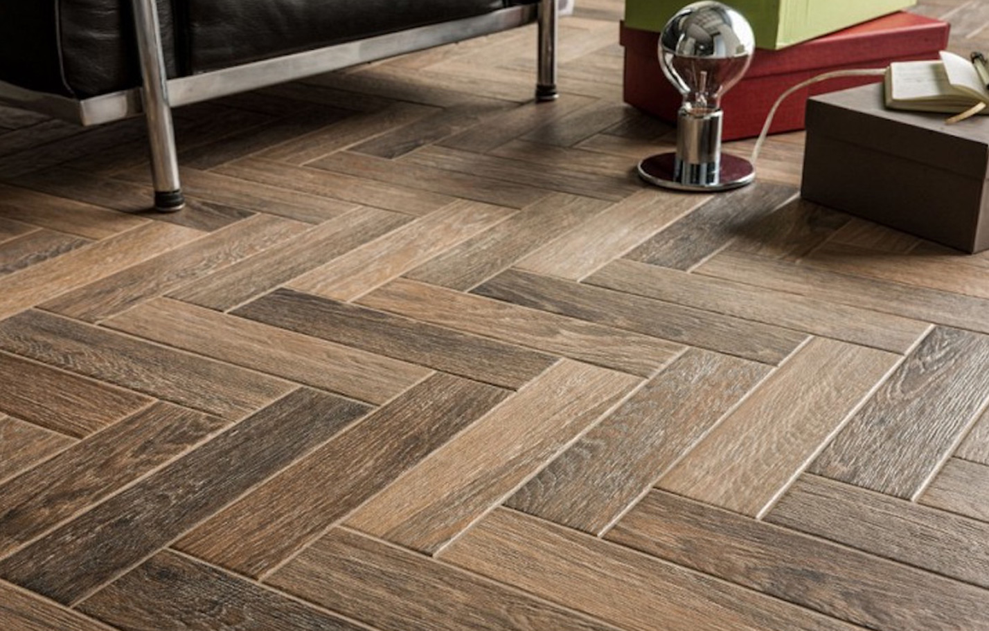 timber look porcelain tiles