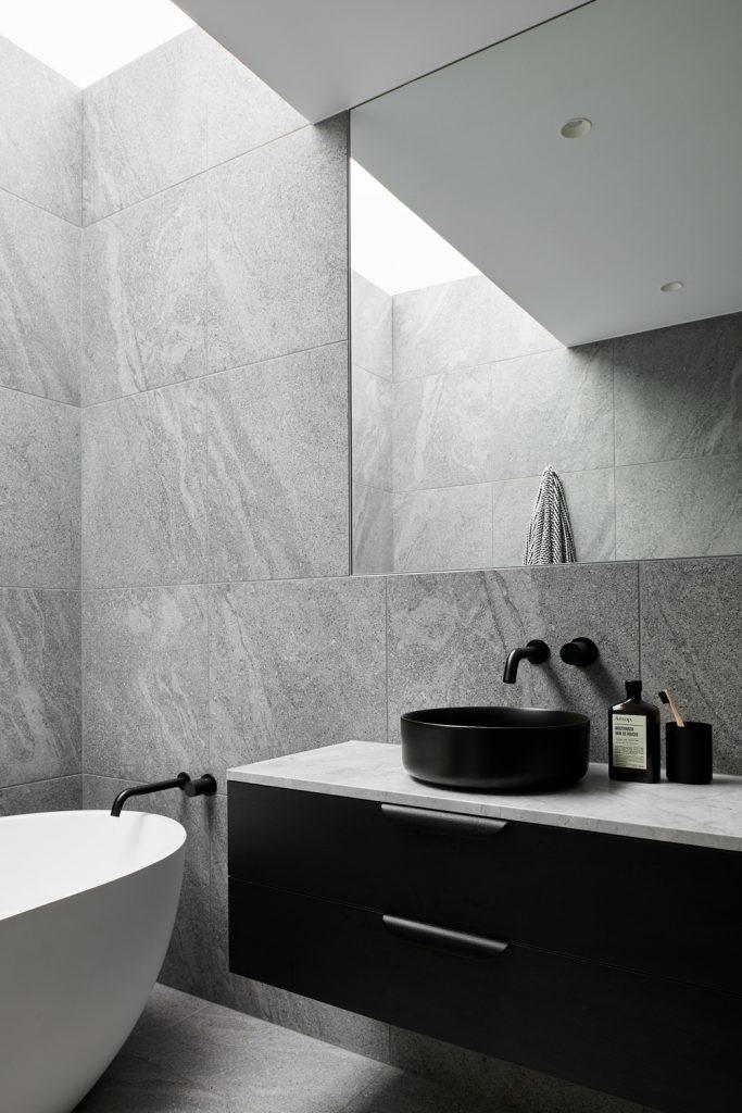Washington porcelain tiles