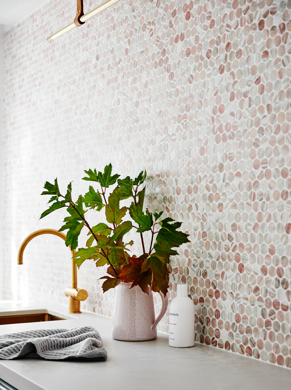 laundry splashback tiles