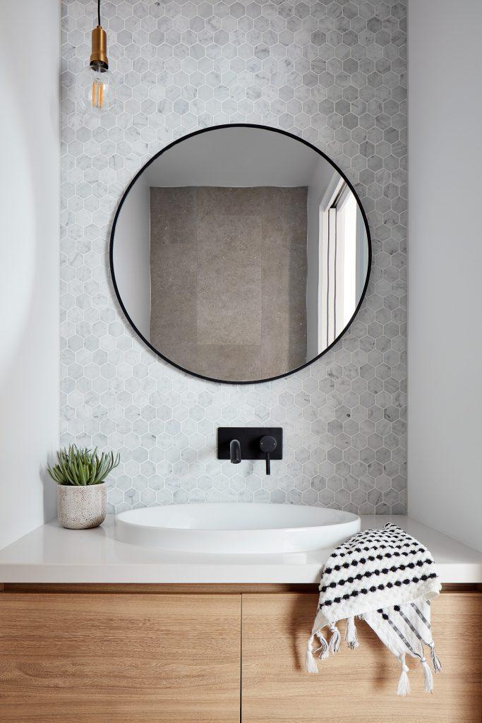 Italian Carrara mosaics