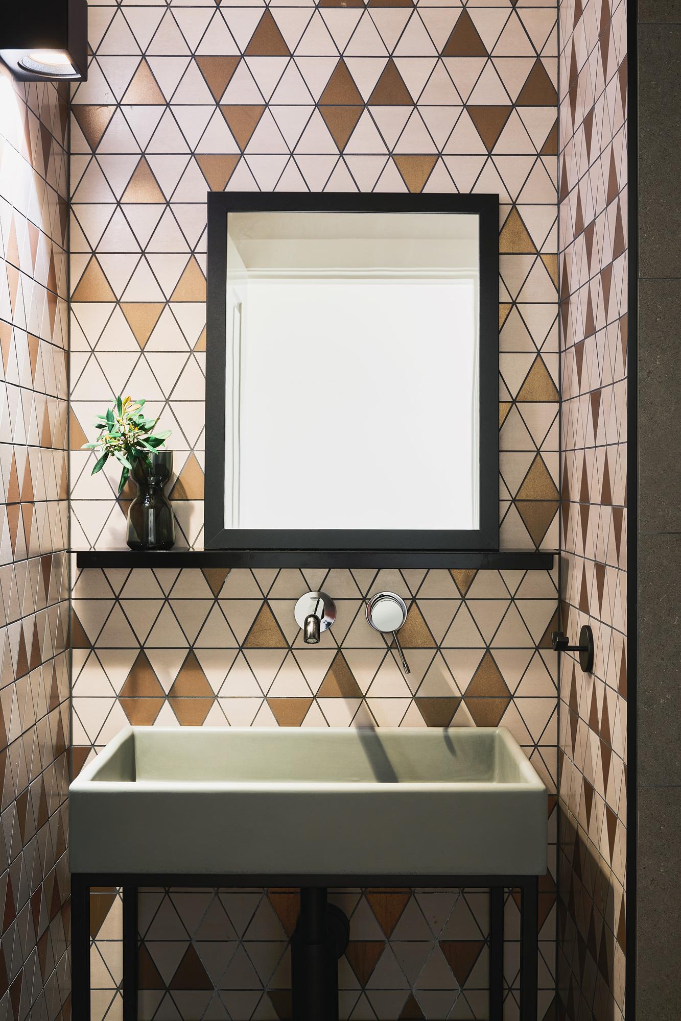 cleo mosaic tiles
