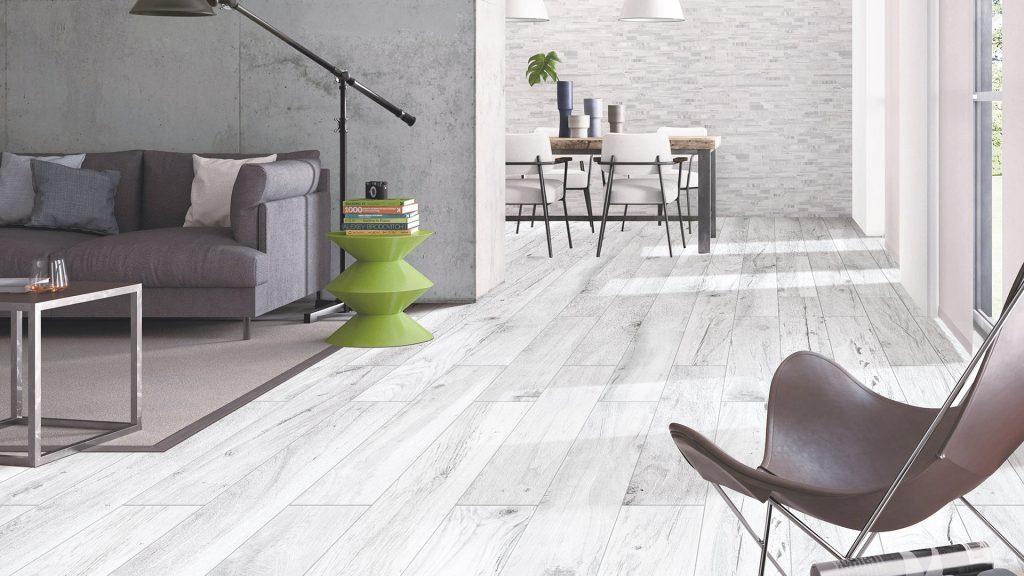 timber look porcelain tile