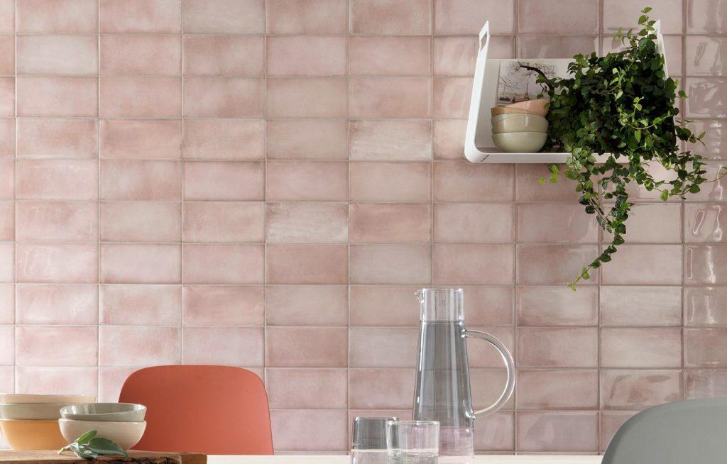 subway tiles kitchen splashback