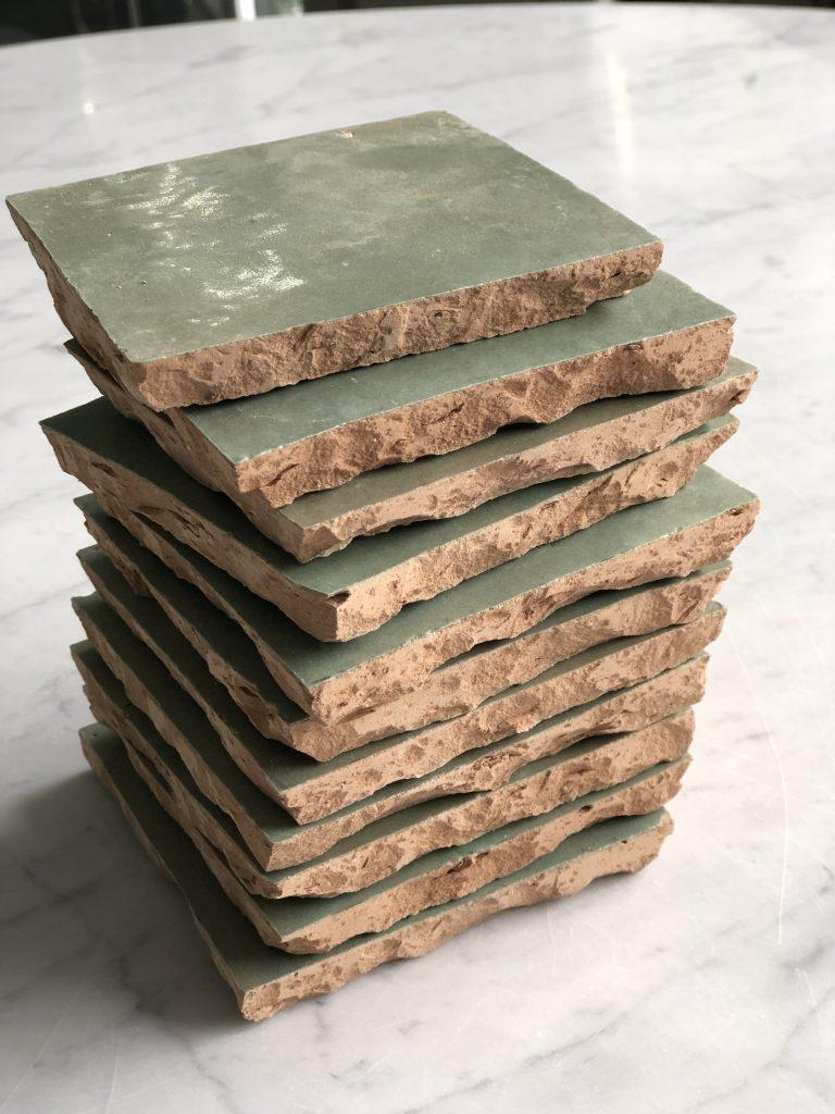 handmade arabian tiles