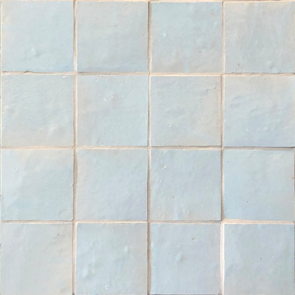 Moon Handmade Tile