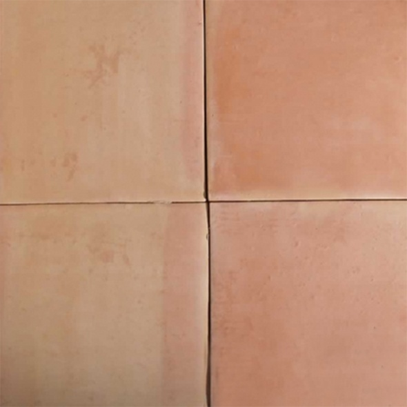 Square Terracotta Tile